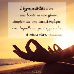 Article-Zen-hypersensibilite-Caractéristique