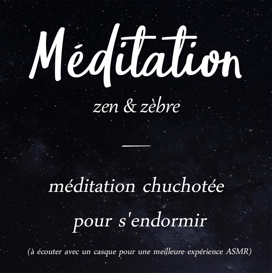 Mes méditations