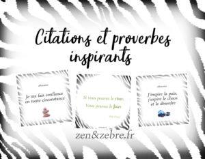 La boite à outils - Citations et Affirmations positives et inspirantes pour les hypersensibles et haut potentiels, enfant et adulte