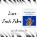 Chronique du livre Je pense trop, de Christel Petitcollin - livre pratique de développement personnel sur la surdouance et le haut potentiel par Zen et Zèbre
