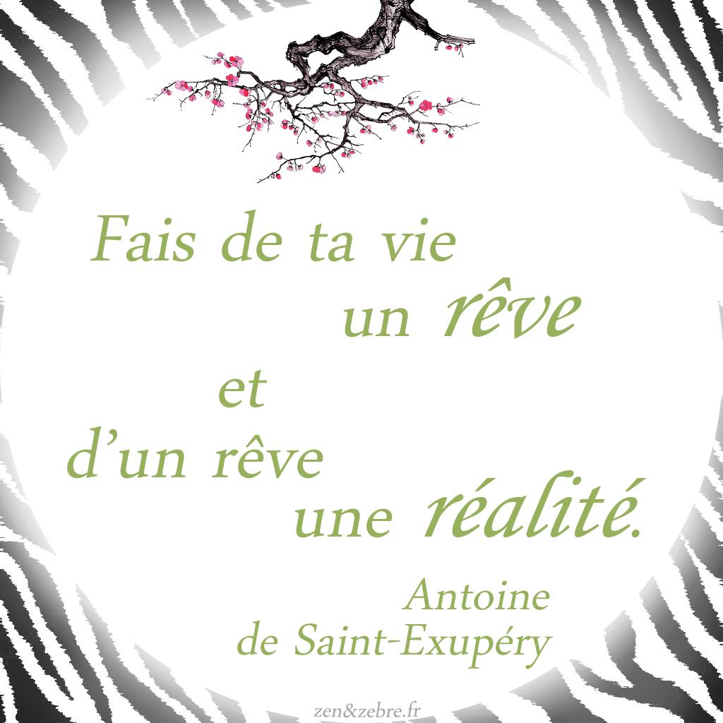 Citation SaintExupery-Zen-Zebre-Audrey-Janvier